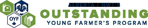 Alberta OYF Logo